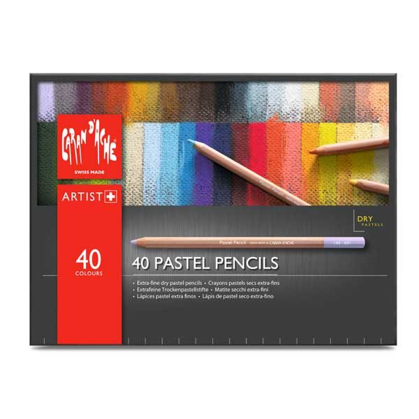 Pastel-Pencils-Set-of-40-Front-CarandAche
