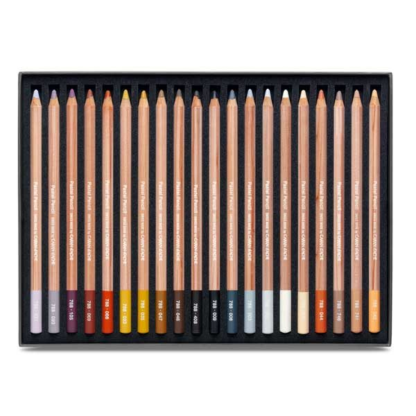 Pastel-Pencils-Set-of-40-Tray-2-CarandAche