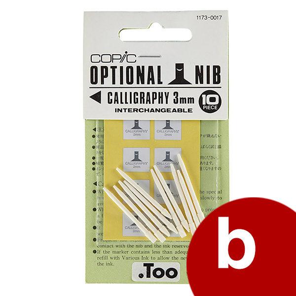 b-Copic-Nib-Calli-3mm