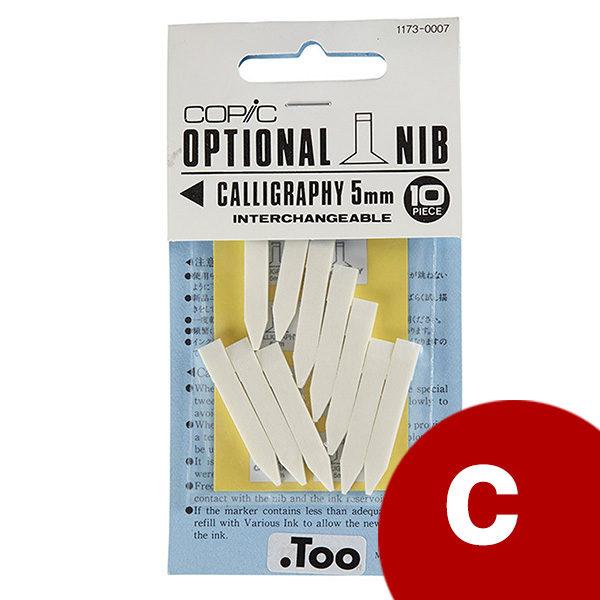 Copic-Nib-Calli-5mm