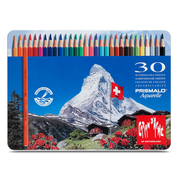 Art-Therapy-Spirit-of-the-Alps-Gift-Box-Caran-dAche-prismalo