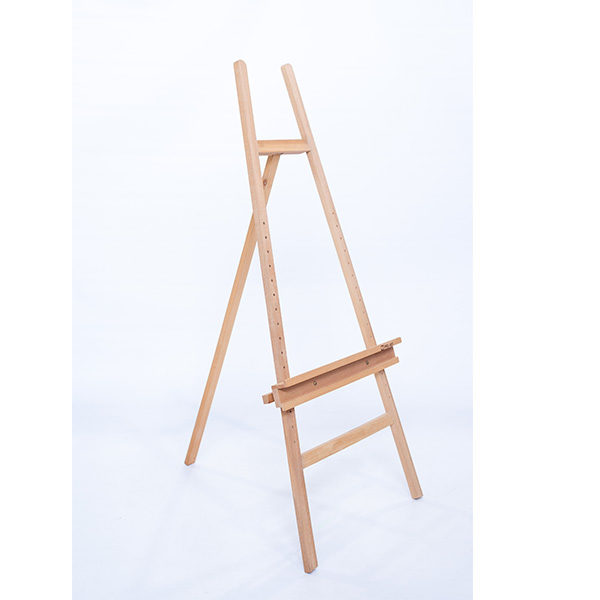 Bamboo-Easel-KB150B-side-view