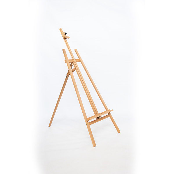 Bamboo-Easel-KB785-Side-View