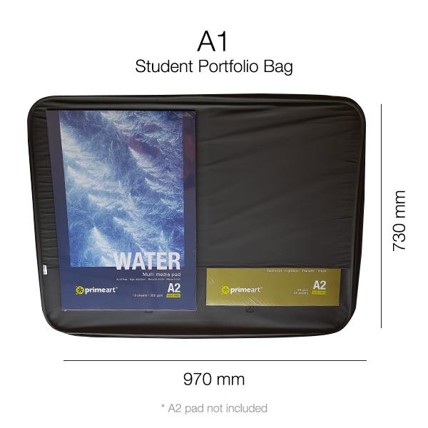 Student-Portfolio-A1-Size-Bag-with-A2-pad-for-comparison