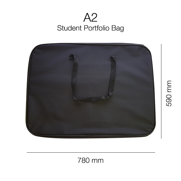 Student-Portfolio-A2-Size-Bag-with-sizes