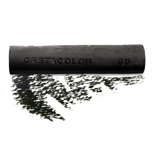 Chunky-Charcoal-18mm-Cretacolor-side