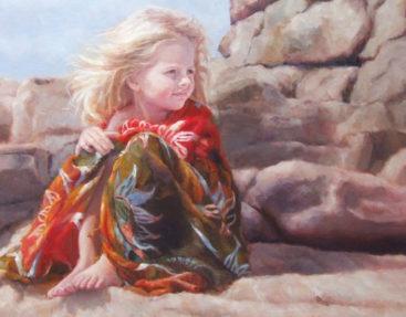 Ina van Schalkwyk Artist