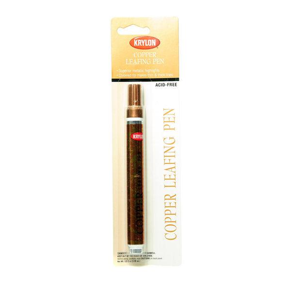 Leafing-Pens-Copper-Krylon
