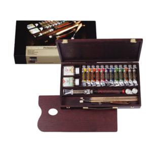 Rembrandt-Professional-Oil-Colour-Box-Royal-Talens