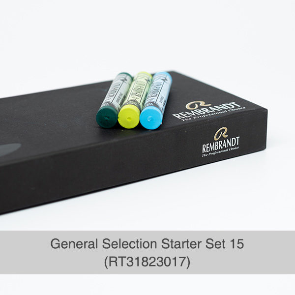 Rembrandt-Soft-Pastels-General-Selection-15-Set-with-3-pastels-ontop-of-the-box
