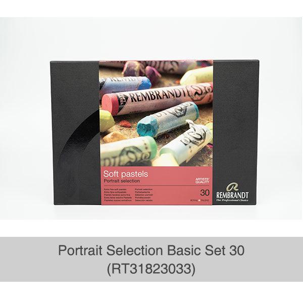 Rembrandt-Soft-Pastels-Portrait-Selection-30-Set-Box-Cover