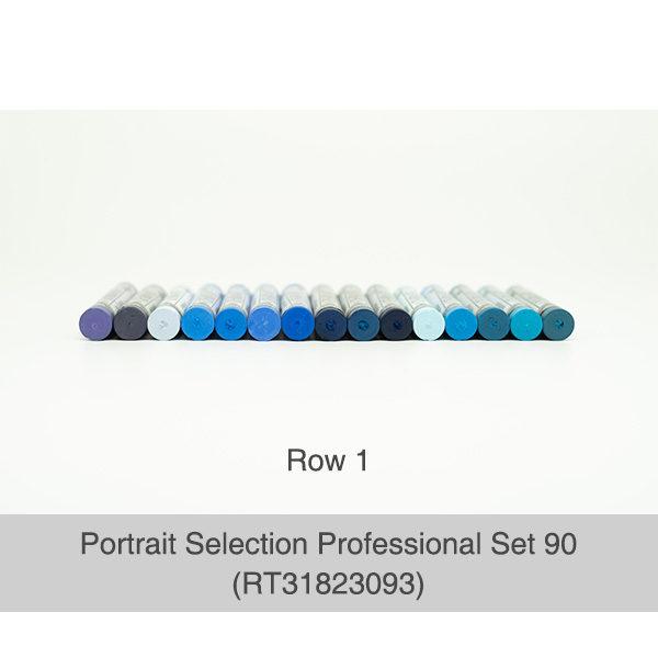 Rembrandt-Soft-Pastels-Portrait-Selection-Professional-90-Set-Pastels-Row-1-Colours