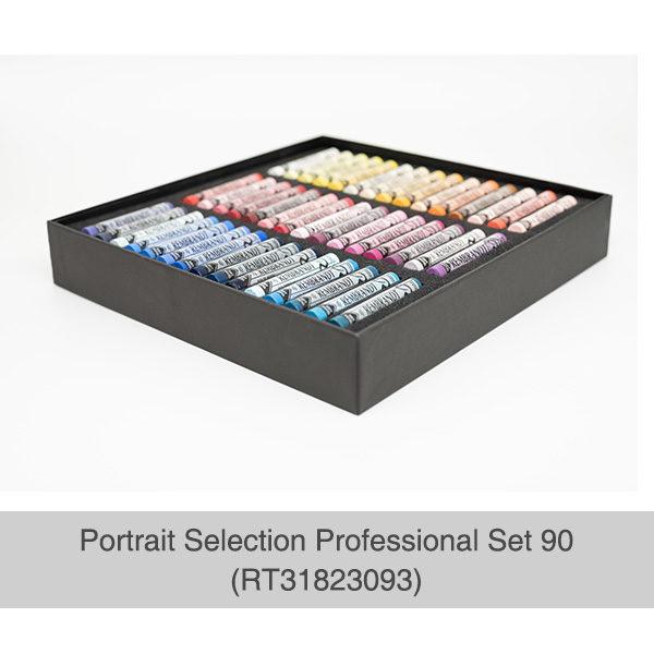 Rembrandt-Soft-Pastels-Portrait-Selection-Professional-90-Set-open-box-with-pastels-01