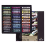 Rembrandt-soft-pastels-general-selection-Traditional-set-300C45