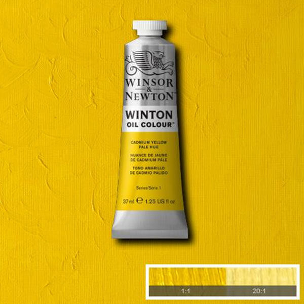 WINTON-OIL-COLOUR-CADMIUM-YELLOW-PALE-HUE-37ml