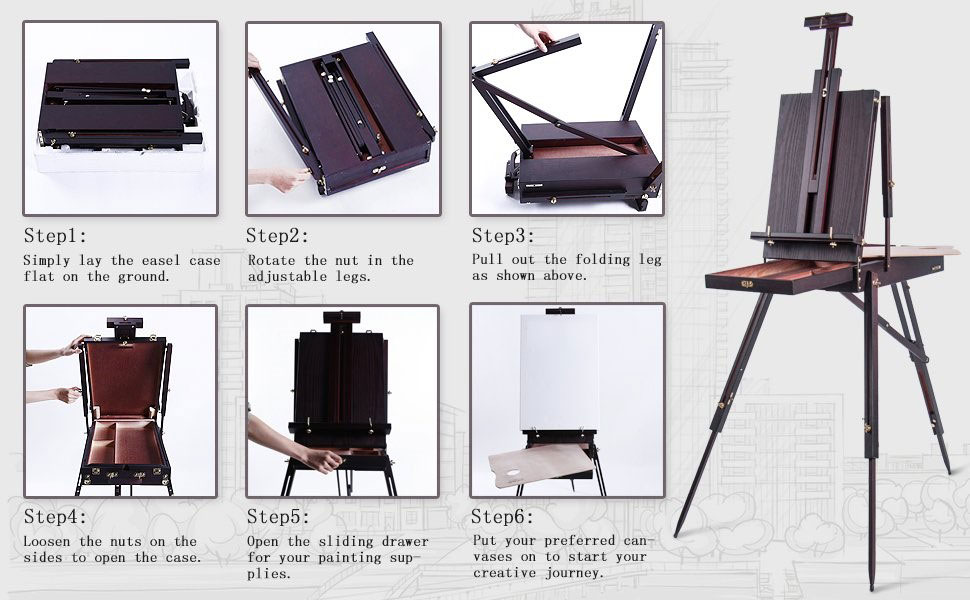 Mont-Marte-Black-French-Box-Easel-Fold-Example