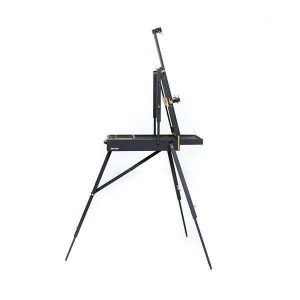 Mont-Marte-Black-French-Box-Easel-side-view