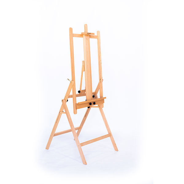 Mont-Marte-Convertible-Studio-Easel-Side-Left-View