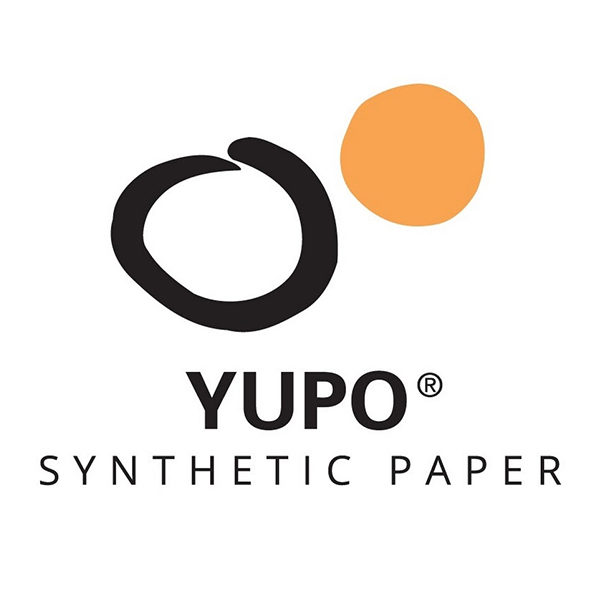 Premium-Synthetic-Paper-Yupo-Logo