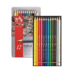 Caran-dAche-Pablo-Coloured-Pencil-Set-of-12