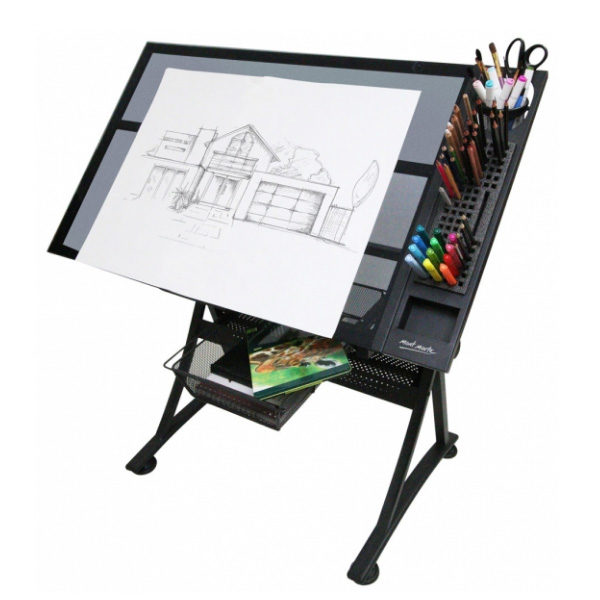 Creative-Art-Station-Display-Mont-Marte