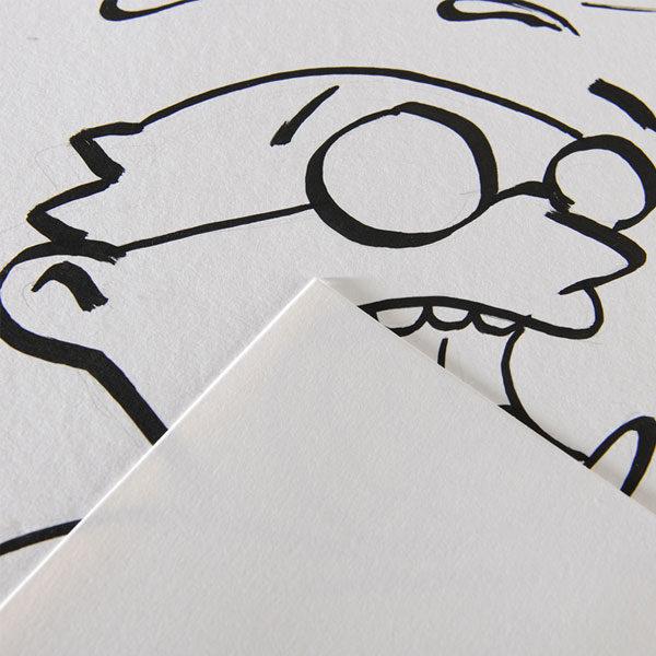Illustration-Pad-Canson-Sample
