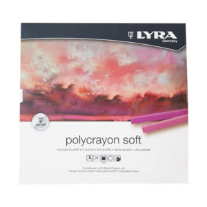 Lyra-Polycrayons-Soft-24-Set-New-Packaging