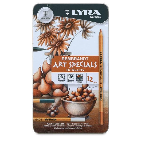 Rembrandt-Art-Specials-Lyra