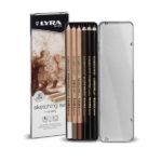 Rembrandt-Sketching-Set-Basic-Lyra