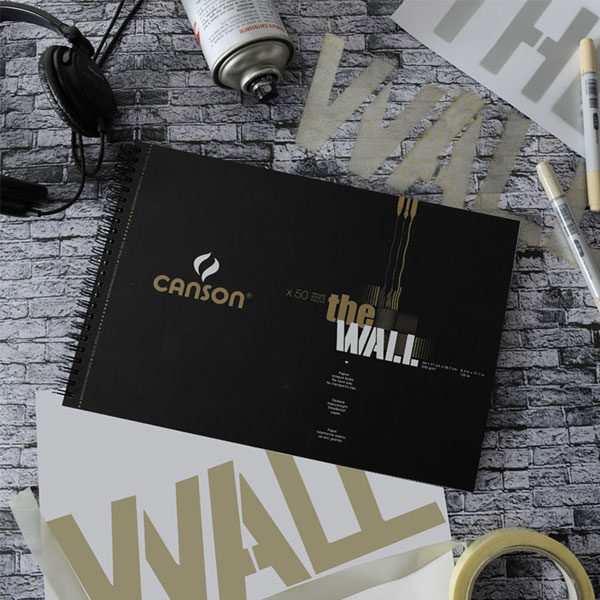 The-Wall-Sketchbook-Canson