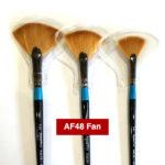 AF48-Fan-Aquafine-Watercolour-Brushes-Daler-Rowney