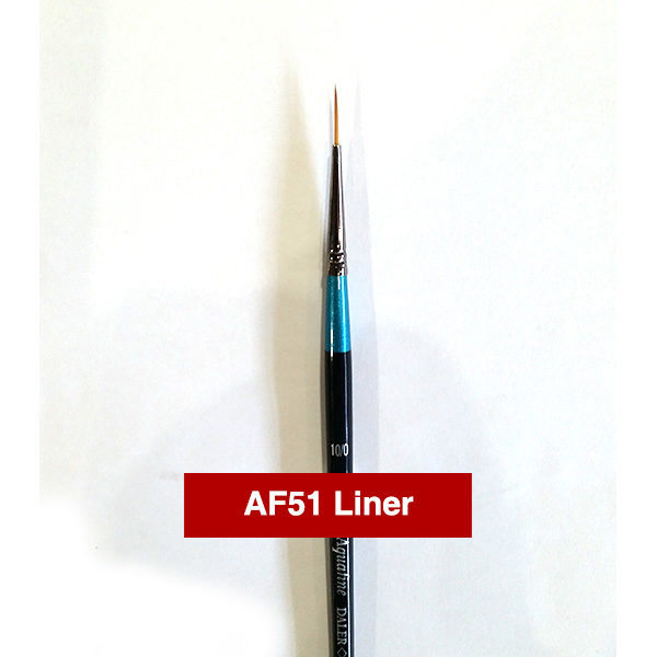 AF51-Liner-Aquafine-Watercolour-Brushes-Daler-Rowney
