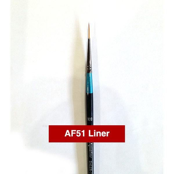 AF51-Liner-Aquafine-Watercolour-Brushes-Daler-Rowney