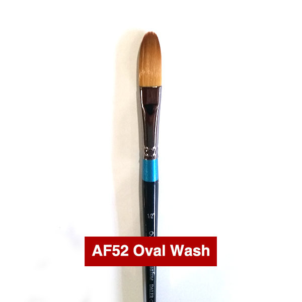 AF52-Oval-Wash-Aquafine-Watercolour-Brushes-Daler-Rowney