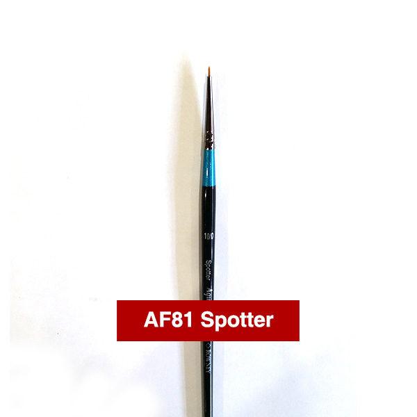 AF81-Spotter-Aquafine-Watercolour-Brushes-Daler-Rowney