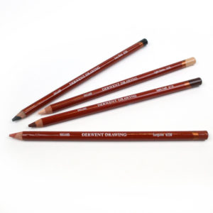 Drawing-Single-Pencils-Derwent