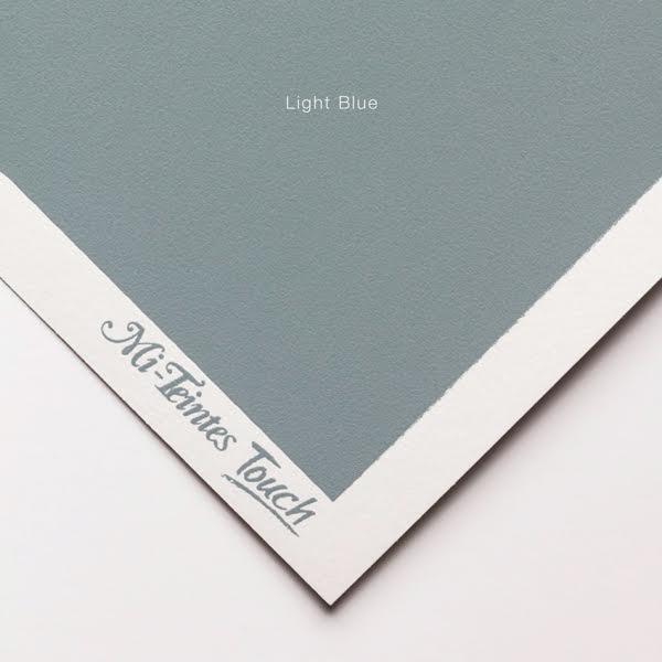 Mi-Teintes Sheets - Light Blue Canson