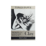 Clay-Toned-Paper-Fabriano-Pad