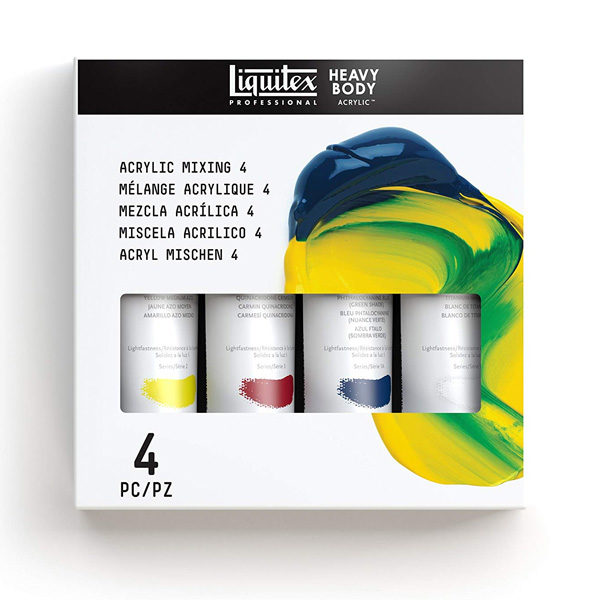 Heavy-Body-Acrylic-Paint-Set-Mixing-4-Liquitex-Professional-Front