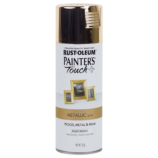 Rust-Oleum-Painters-Touch-Plus-Gold-Metallic-Spray