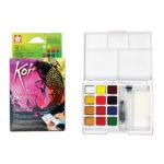 Sakura-Koi-Water-Color-CAC-12-Set