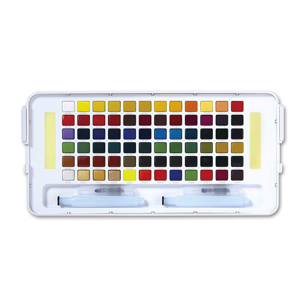 WaterColour-Paint-72-Set-Sakura-Koi-Colours