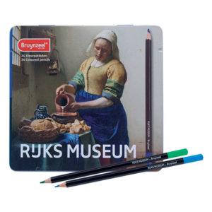 Bruynzeel-Dutch-Masters-Colored-Pencil-24-Set-Tin-Cover