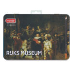Bruynzeel-Dutch-Masters-Colored-Pencil-50-Set-Tin-Cover
