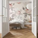 La-Maison-Wall-Mural-setting-sample