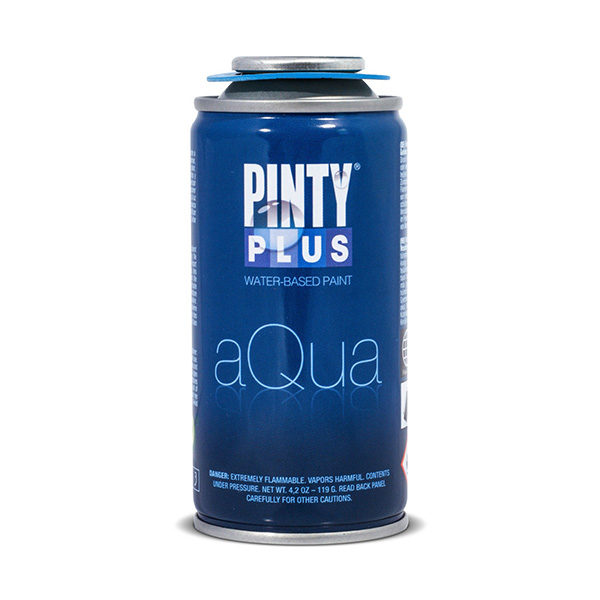PINTY-PLUS-Water-Based-AQUA-SPRAY-Paint-150ML
