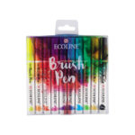 Royal-Talens-Ecoline-Brush-Pen-Set-of-10