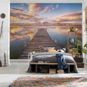 Serenity-Wall-Mural-setting-sample