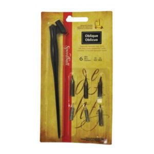 Speedball-Oblique-Pen-Set-(SB2968)