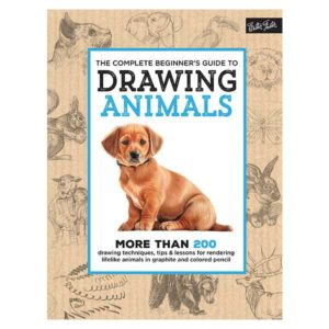 Walter-Foster-The-Complete-Beginners-Guide-to-Drawing-Animals